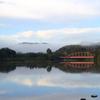 2019年10月26日 亀山湖、笹川湖