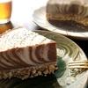 【雑穀料理】自宅で簡単におしゃれスイーツ!豆腐チーズケーキの作り方・レシピ【大豆】