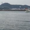 関門海峡を5分で渡るフェリー:関門連絡船