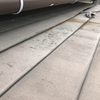 胎内市にて屋根の葺き替え工事 ATから立平葺きへ