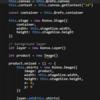 VueJS + canvas でレスポンシブなcanvasの生成でつまずいた時