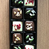 資生堂パーラーチョコレート♪美味しいチョコレートは心も満たされる