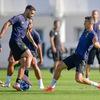 【招集メンバー】 2018/19 UEFA CL GS-3 マンチェスター・ユナイテッド対ユベントス