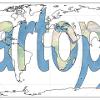 Cartopyで地理データを可視化する3
