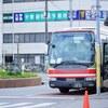 新宿-館山線・新宿なのはな5号(日東交通・館山営業所) QRG-MS96VP