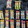 【ビレバン】ヴィレッジヴァンガードで売ってるうまい棒の花束には何が何本入っているのか?【いわい棒】