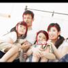 FaceNet の学習済みモデルを使って顔画像のクラスタリングを行う