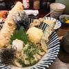 ヨンナムドン にある日本の伝統うどん屋さん