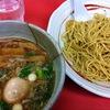 【今週のラーメン481】 もっこす 石屋川店 (神戸・石屋川) つけ麺