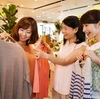 アパレル販売員の接客術:店舗の仕事内容とチームワーク