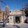 旧博物館動物園駅一般公開