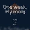 One week,My roomをプレイしたよ(攻略?考察?)