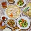 【中華】ヤワラーで買ってきた蒸しざるで蒸し餃子/Bamboo Basket for Dumpling