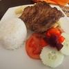 南米ペルーにてアルパカの肉をステーキで食らう!