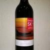 今日のワインはオーストラリアの「イーグルス スカイ カベルネソーヴィニヨン」1000円以下で愉しむワイン選び(№34)