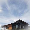 平屋建て住宅の完成見学会の開催予定のおしらせ。