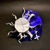 折り紙のルールは世界共通!Xiaoxian HUANGさんの「日月星辰」にチャレンジ