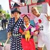 アンサンブルズ東京2019 パレード!!