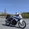 阿蘇、大観峰のオープンカーの集まりにバイクで行ってみた