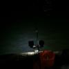 2017.2.16〜17  樽川埠頭でニシン釣り