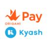 OrigamiPay+Kyashで決済エラーが出たけど自己解決した話