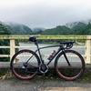 ロードバイク - 辰水神社、安濃ダム / Zwift - Race