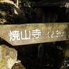 【女一人歩き遍路】第1回目3日目 11番 藤井寺~12番 焼山寺までの道のり