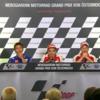 ★MotoGP2016オーストリアGP 予選プレスカンファレンス