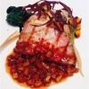 【新鮮な野菜をモリモリ食べられるサラダバーが素敵!雰囲気もいい!in下諏訪】