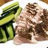 【愛媛の郷土料理】鯛の焼き切れ