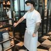 初めて!?  日本のホテルで堂々とタトゥー見せてるホテルマン@フォーシーズンズ大手町東京(7)