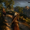 The Witcher 3 : Wild Hunt 始めた