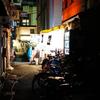 夜の街をぶらぶらぶら…in OSAKA
