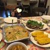 毎日使える英語育児のヒント:夕食時の会話1