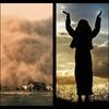 地球ニュース:銀行と砂嵐とイタコとドラコ
