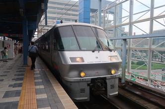 にちりんシーガイア20号乗車記。(宮崎15:35→小倉20:06)特急列車日本縦断3