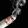 喫煙や副流煙を吸う事が肩こり・首こりの原因になるんです!