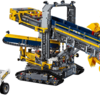 「レゴ製品カタログ2019<1月~6月>」 で、カタログ落ちしてしまったレゴ テクニックのセット