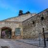 冬のハンガリー温泉旅 その3 ~エゲル市内観光・エゲル城を巡る~