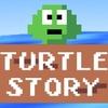 Turtle Story 亀がウミガメの卵を集めながら敵を倒すゼルダ風アクション