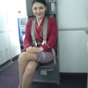 中国南方航空美人コレクション