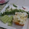 「アルピンヌ」の「春のチーズ会」に参加してきました。