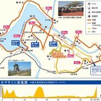 第37回佐倉朝日健康マラソン大会情報ブログ
