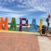 【ホンジュラスの離島!?】Isla del Tigre・ティグレ島観光と登山!そしてニカラグアへ