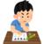 小3の息子が日能研の「学ぶチカラテスト」にチャレンジした結果(2018年12月)