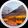MacBook Airを『El Capitan』→『High Sierra』へアップデートした話