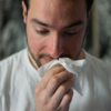 風邪の症状を、花粉症の症状と勘違いする