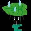 台湾旅行(台北・台中・台南)に傘は絶対に必要です!おすすめの折り畳み傘を紹介!