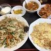 「中国家庭料理 京華」 金沢市窪