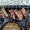 【BBQレシピ】一番簡単なスペアリブの焼き方(3種の味付けで3倍楽しい!)